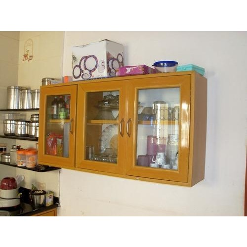 Kitchen Crockery Cabinets In Midc Ambad