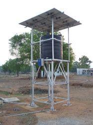Solar Pumping System in  Sola