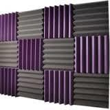 Acoustic Sound Absorption Panels