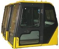 Crane Cabins