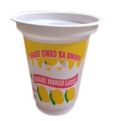 Disposable Curd and Lassi Cups