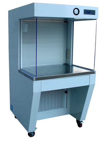 Industrial Laminar Air Flow Cabinet in  Narhe