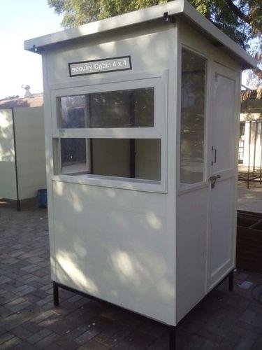 Prefab Security Cabin Model-Sc 64