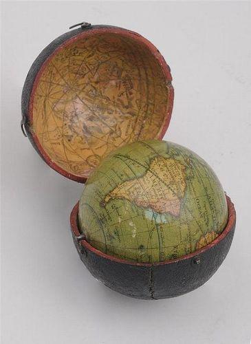 Armilar Globes