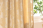 Casoria Curtain Fabric
