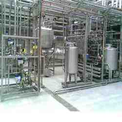 Dairy Processing Plants - YSM Biotech International, UL - 30