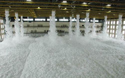 Foam Sprinkler System in  Chintadripet