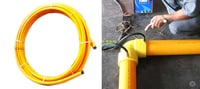 PE Gas Pipes & Fittings