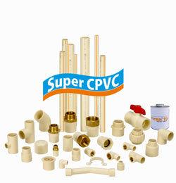 Plumbing Cpvc Pipes