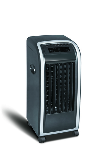Electric Evaporative Air Cooler With Remote Control Certifications: Ce