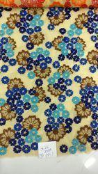 20 Meter Net Emboridery Fabric