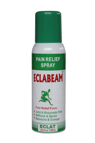 Eclabeam Pain Relief Spray