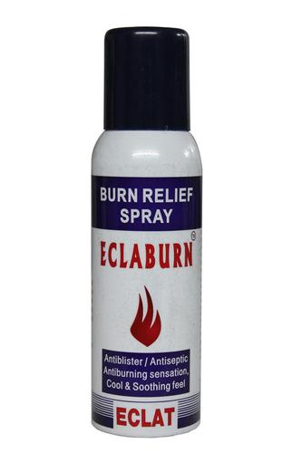 Eclaburn Burn Relief Spray