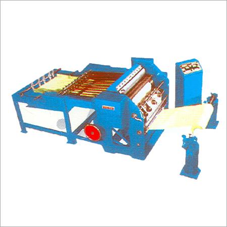 Simplex Sheet Cutting Machine