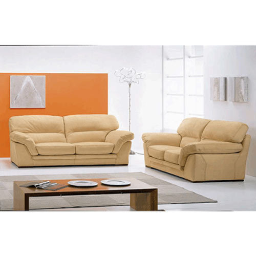 Two And Three Seated Sofa