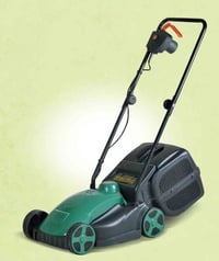 13 Inches Electric Rotary Lawn Mower