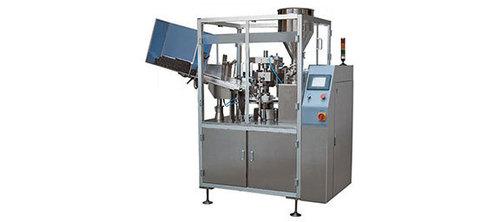 Industrial Tube Filling Machine in   Gidc