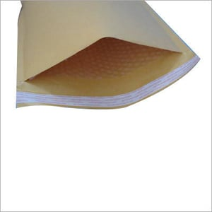 Poly Air Bubble Mailers Envelope