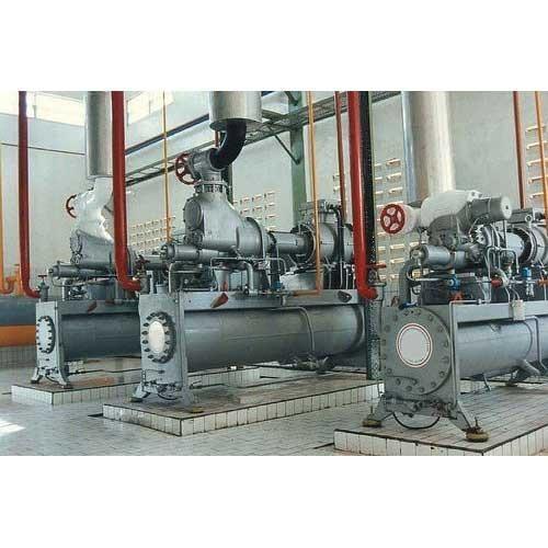 Refrigeration Plant Compressor in  Vatva Phase-I