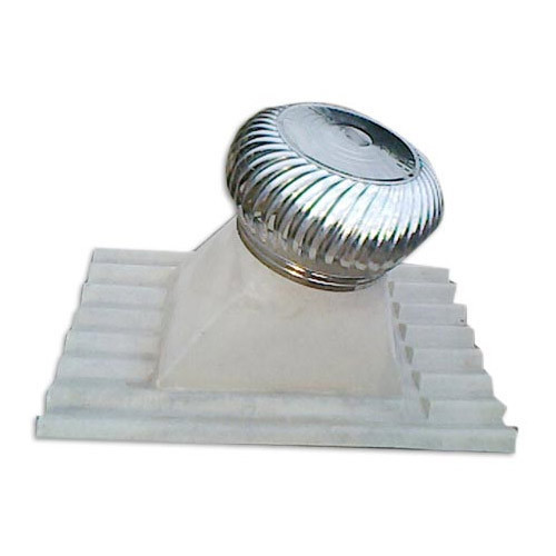 High Grade Turbo Air Ventilator in  Makarpura (Vdr)