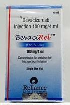 Bevacirel Bevacizumab Injection in  Darya Ganj