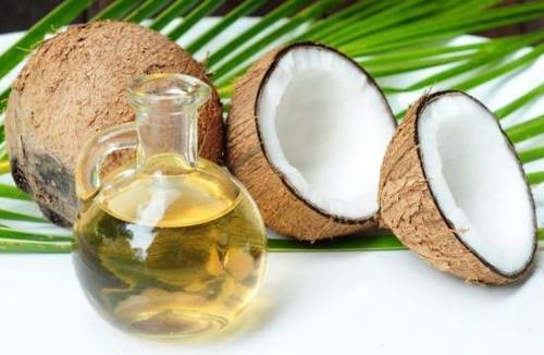 Organic Coconut Oil in  Ganapathy (Pin Code-641006)