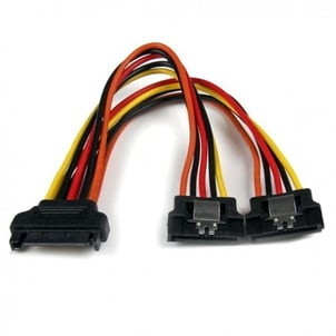 Power Y Splitter Cable