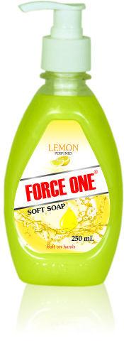 Hand Wash Lemon 250 Ml