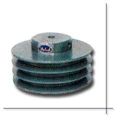 High quality Full Solid Pulley