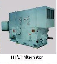Ht/Lt Alternator