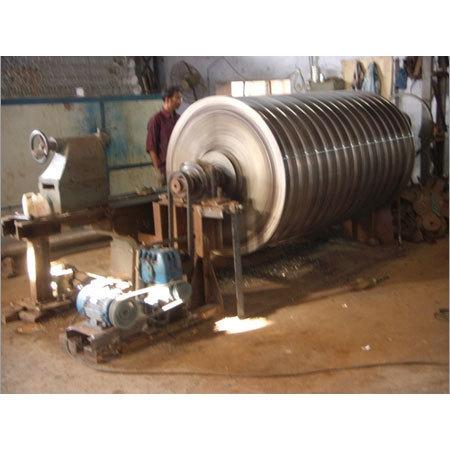 Cooling Drum in  Vatva Phase-Iv