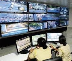 CCTV Surveillance Camera in   Cuttack