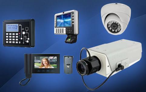 Security Camera in   Cuttack