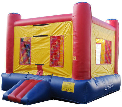 Combo Inflatable Bouncer