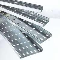 Composite FRP Cable Tray System in  Pisoli