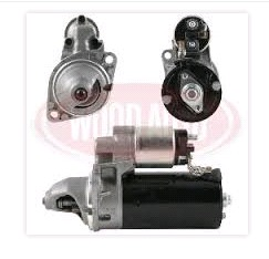 0001115042 Industrial Starter Motor