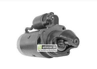 0001218021 Industrial Alternator