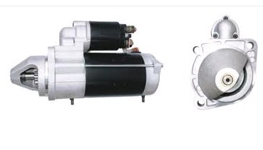0001230006 Industrial Starter Motor