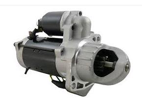 0001231002 Industrial Starter Motor