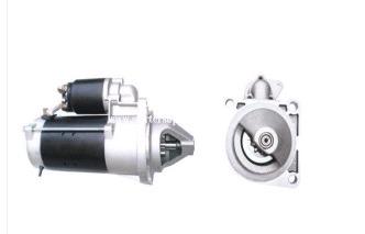 0001231011 Industrial Starter Motor