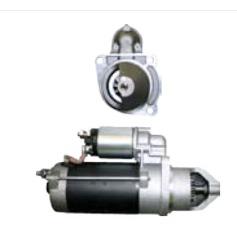 0001231014 FL6 -180 Volvo Industrial Starter Motor