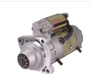 223036MD Industrial Starter Motor