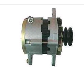 27040-1641 Industrial Starter Motor