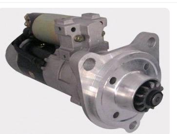28100-78061 HINO J07C Industrial Starter Motor