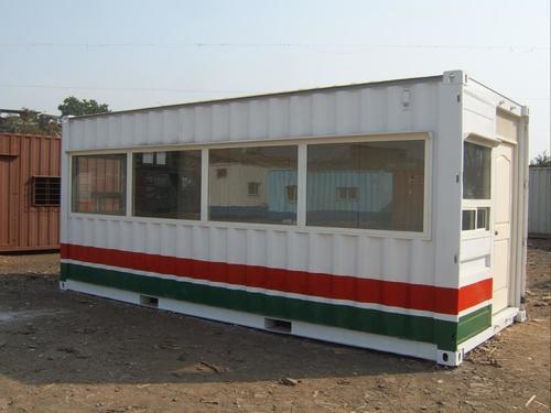 Portable Bunk House