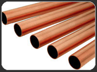 Copper Tube in   Taluka Valsad