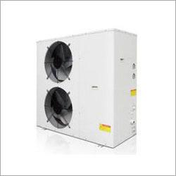 DC Inverter Heat Pump