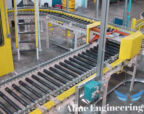 Chain Driven Conveyors