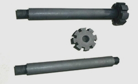 Graphite Rotor And Shafts in  New Area