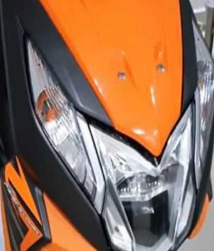 Headlight Visor in  Upsidc Industrial Area